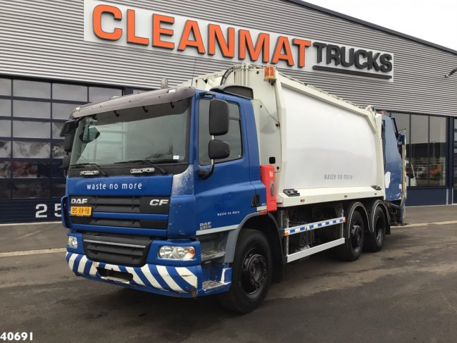 DAF  FAG 75 CF 250 Manual (0)